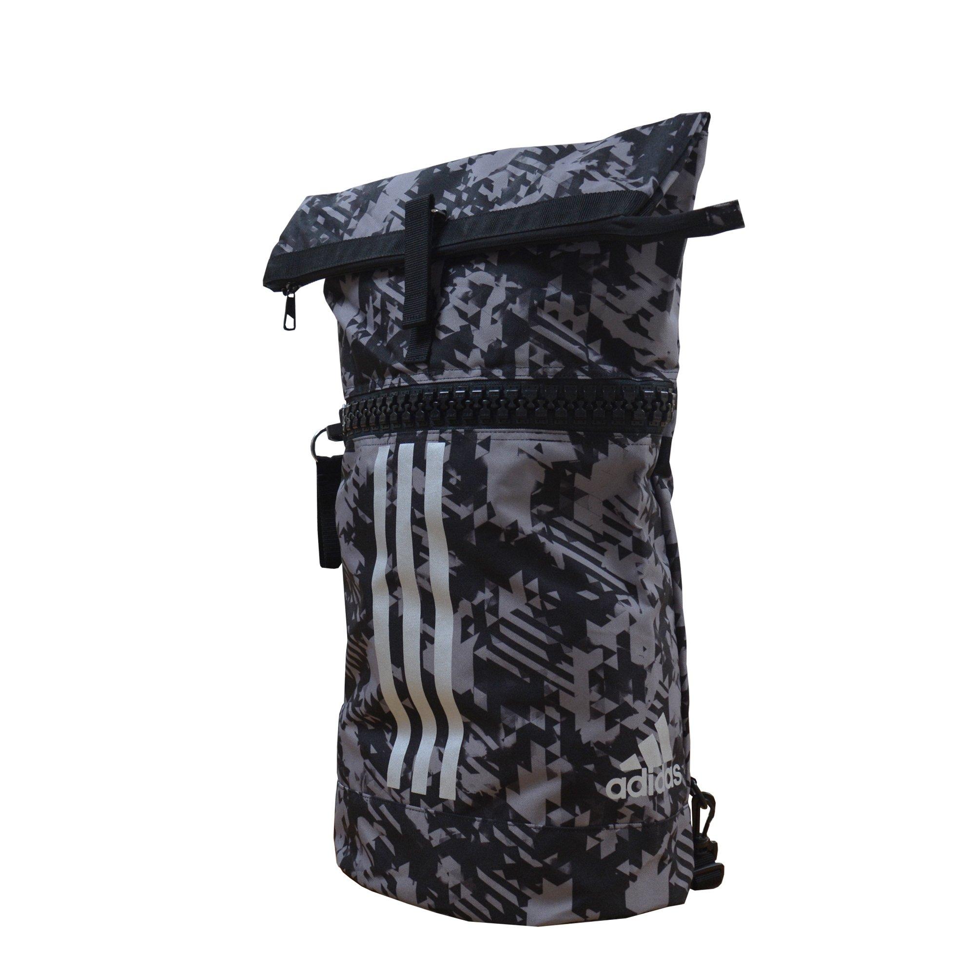 Adidas Camo Bag
